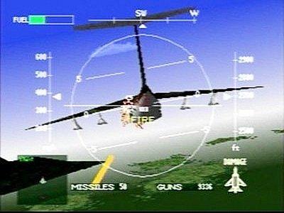 Air Combat [U] ISO < PSX ISOs | Emuparadise